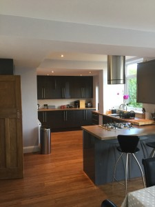 Kitchens in Chesterfield