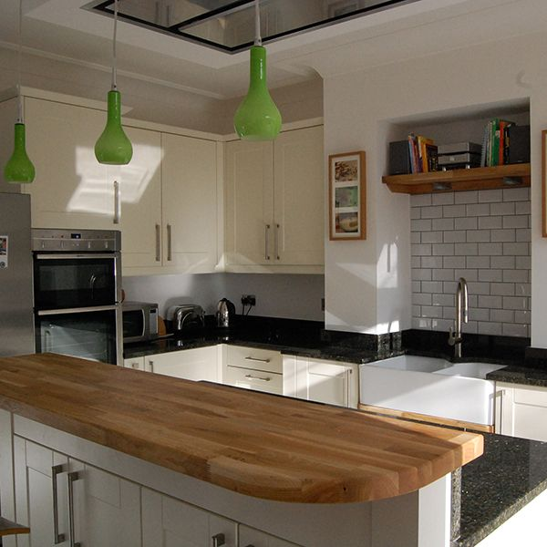 Are Solid Wood Worktops Worth the Effort