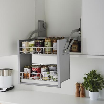 Kitchen Storage Solutions Tips