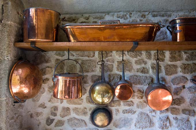 Buying Guide to Pots and Pans