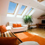 Loft Conversion - Extra Bedroom or Office