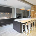 Modern or Traditional Kitchen