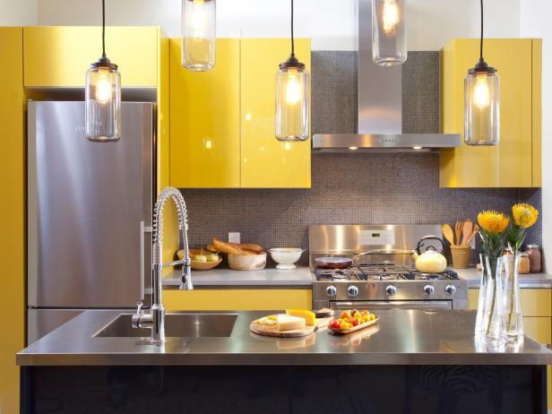5 Tips to Make Your Kitchen Look Larger