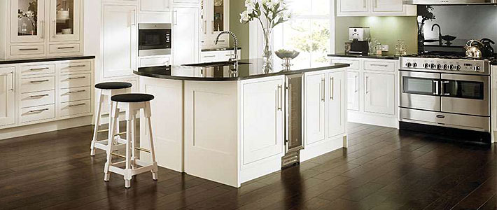 Kitchen Islands