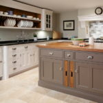 L Shape Kitchens Sheffield