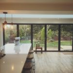 Kitchen Extension in Sheffield